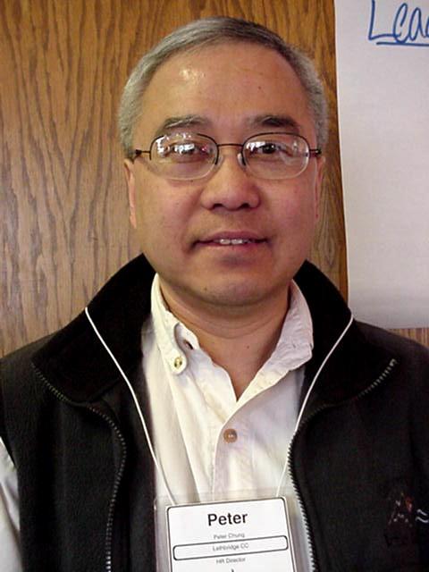 2003 Alberta Leadership Academy
